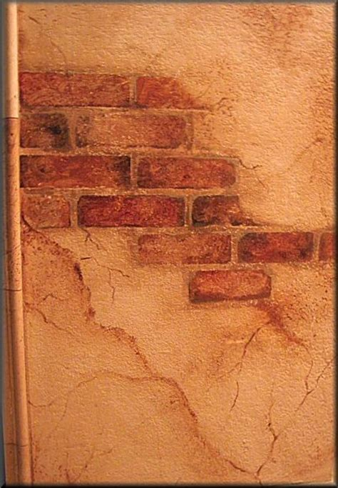 faux brick painting techniques faux finish brick faux finishes faux finish