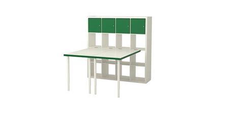 estanteria escritorio ikea estanter 237 as ikea fotos espaciohogar