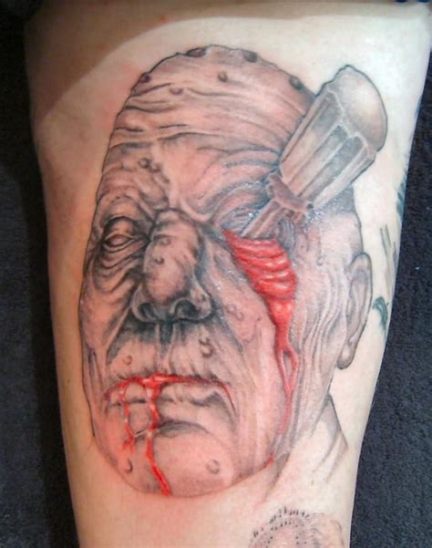 evil tattoo design evil images designs