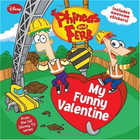 phineas and ferb valentines surviving my tween february 2010