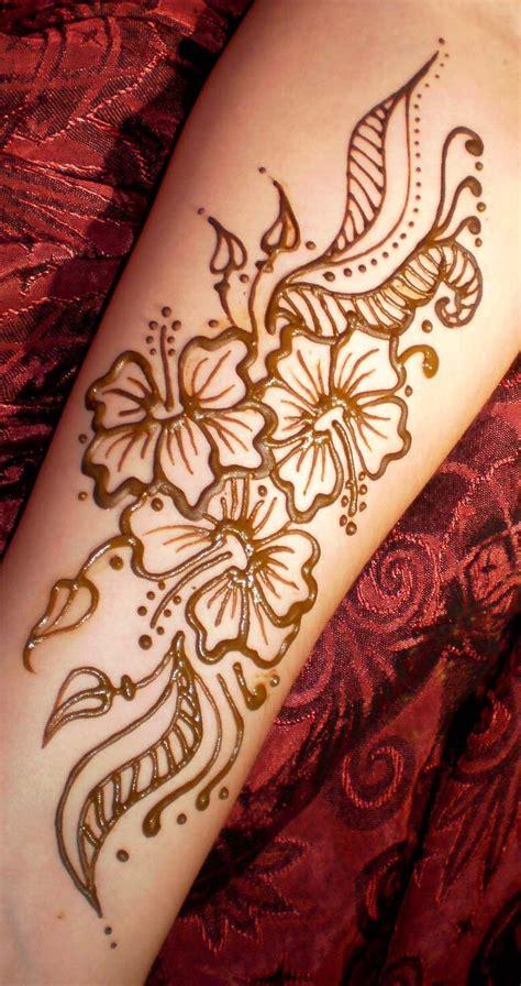 henna tattoos last henna flower designs henna stain last 2 3 weeks