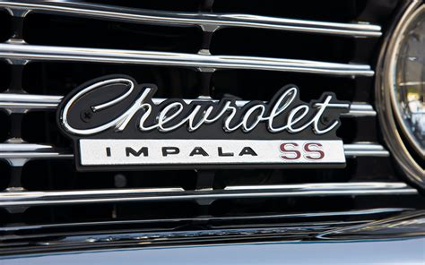 1967 impala grill 1966 chevrolet impala ss427 convertible grille photo 10