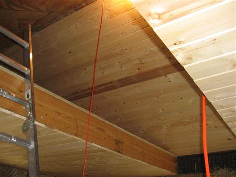 Straw Ceiling Panels by Interior Ceiling Photos