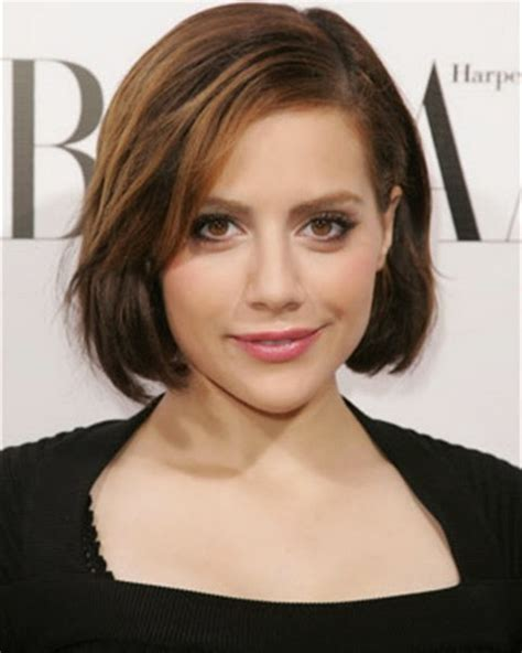 cute haircuts for chin length hair hairstyles chin length