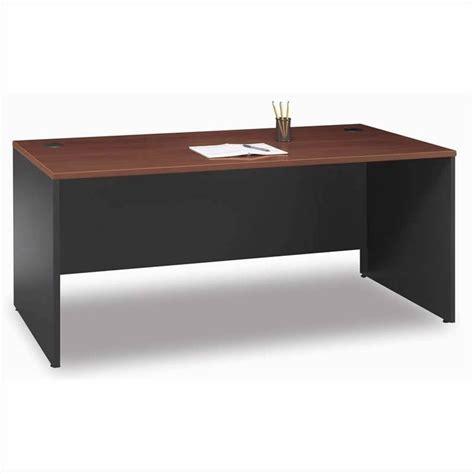 bush series c office furniture bush business furniture series c l shape wood office set hansen cherry wc 244 cpkg2a