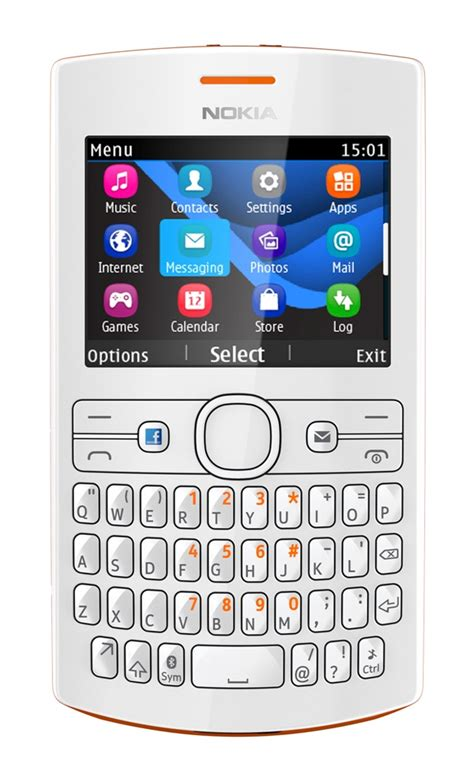 Hp Nokia Asha 205 Second nokia asha 205 specs and price phonegg
