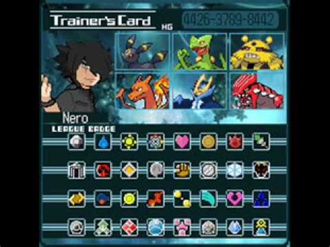 make a trainer card how to make your own custom