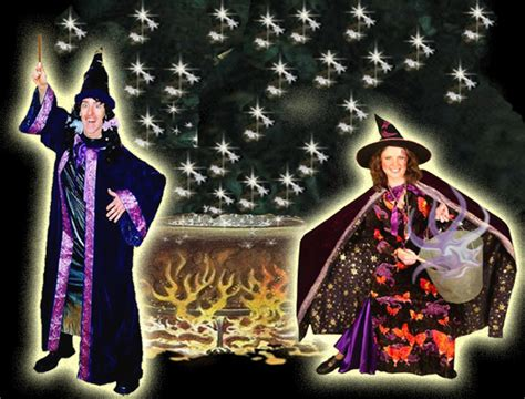 witch and wizard the witch and wizard magic show children s kid s