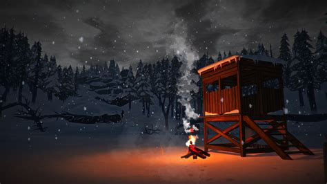 wallpaper the long dark the long dark 4k ultra hd wallpaper and background
