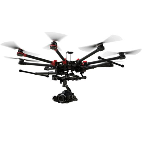 Dji S1000 dji dji spreading wings s1000 professional octocopter