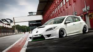 jdm mazda 3 by groveisnext on deviantart