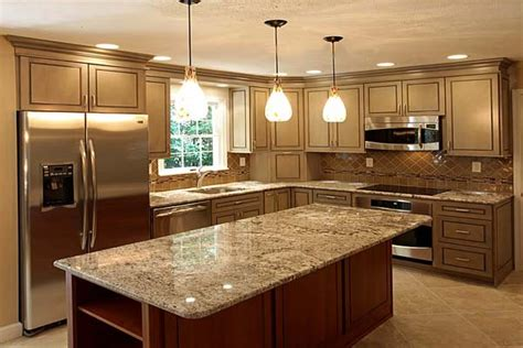 Recessed Lighting Ideas For Kitchen by Recessed Lighting The Top 10 Recessed Kitchen Lighting