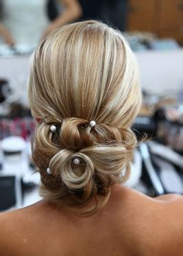 Wedding Hairstyles Glasgow by Wedding Hair And Makeup Edinburgh Edinburgh Wedding Hair