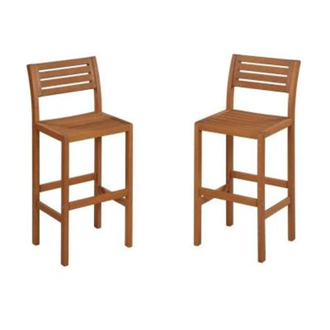 Bar Stools Home Depot by Home Styles Montego Bay Patio Bar Stool 5661 89 The Home