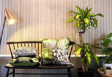 tropical interior design tropical interior style with palms pineapples the