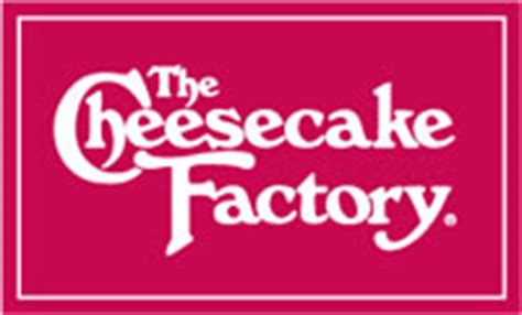 Can You Use Cheesecake Factory Gift Cards At Grand Lux - who likes cheesecake factory so good blog