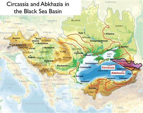 russia map black sea russia ukraine and caucasus 3 5 geocurrents
