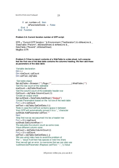 qtp on error resume next 28 images on error resume next vbscript pay for essay and get the