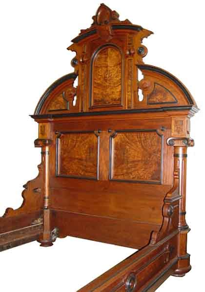 victorian bedroom furniture for sale monumental 3 pc american victorian bedroom set by thomas