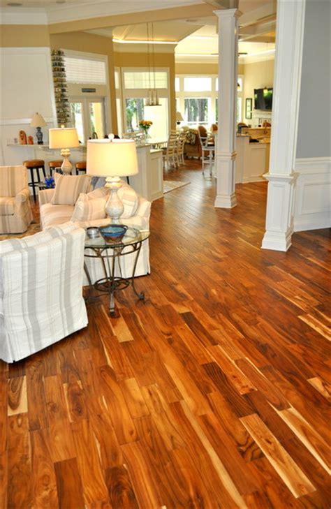 Floor Trader Jacksonville by Acacia Golden Teak Hardwood Ponte Vedra Fl