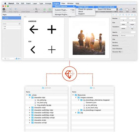 sketchbook pro export to photoshop sketchってこんなに便利 デザイナーが入れておきたい無料プラグイン12個まとめ photoshopvip