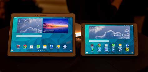 Samsung Tab V samsung s galaxy tab s 10 5 8 4 on with samsung s 6 6mm thin tablets