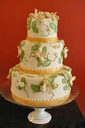 Wedding Pastries by Wedding Cake By Sincredible Pastries