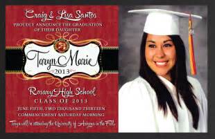 graduation announcement custom invitations and announcements for all occasions by delight invite