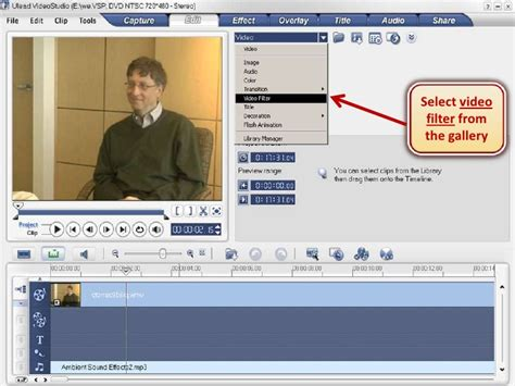 file format mismatch ulead video studio mp3 ulead video studio