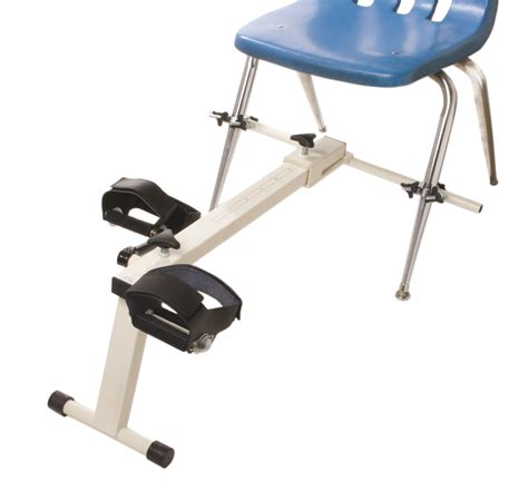 armchair pedal exerciser cando chair cycle pedal exerciser 10 0720 exercisers