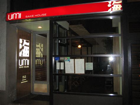umi sake house sake house 28 images 1st ave picture of umi sake house seattle tripadvisor the