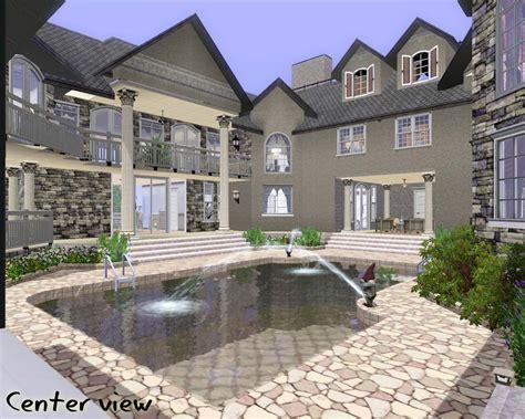 Updated Kitchens Mod The Sims Mahakarya Mansion