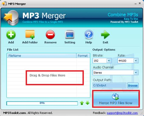 download mp3 cutter and merger for windows 8 mp3 toolkit free powerful audio editing software for windows