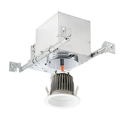 new construction led recessed lighting kit 4 quot led recessed lighting new construction ic at housing