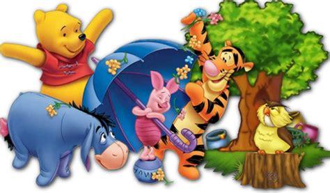 imagenes de winnie pooh bebe y sus amigos dibujos a color pooh y sus amigos en color