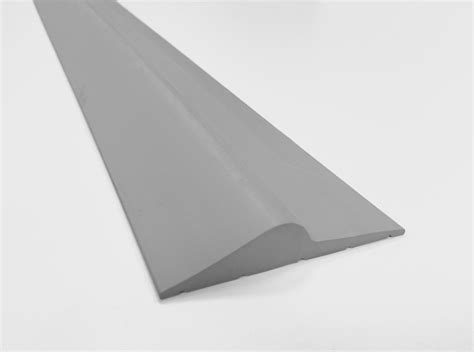 Rubber Floor Seals For Garage Doors by 15mm Grey Rubber Floor Seal Ja Seals