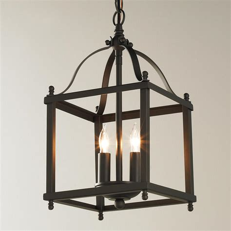 lantern pendant light black rustic foyer pendant lighting stabbedinback foyer
