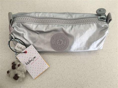 Kipling D 092016 estuche lonchera mochila kipling originales importados 849 00 en mercado libre