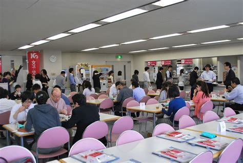 Dining Room Art Ideas Canteens Put Employees Health On The Menu The Japan Times