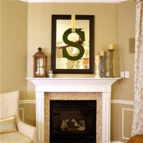Redoing Fireplace Mantel by Fireplace Redo Living Room Fireplace Tip Junkie