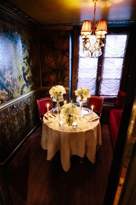 romantic table settings paris wedding erin and jason s romantic elopement