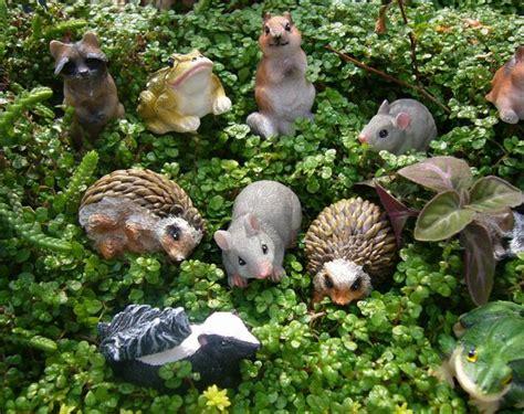 Garden Animals Garden Animal Supplies Zoo Roco Some Garden Animals