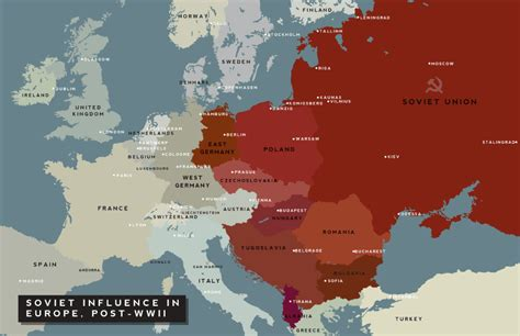 map iron curtain the cold war and ecological history why the red deer won