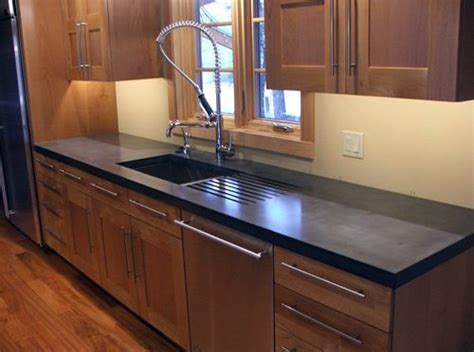 Gfrc Countertops by Gfrc Concrete Countertop Design Concreteideas