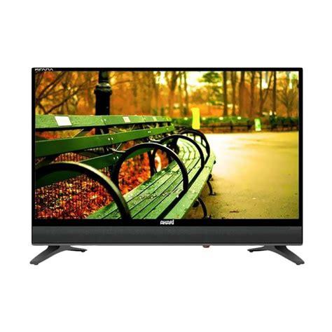 Led Akari 32 Inch daftar harga akari le 32k88 led tv 32 inch terbaru badai harga murah