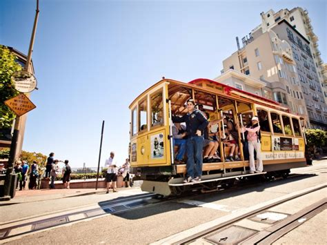 Top Mba Programs In San Francisco by The Best Things To Do In San Francisco According To