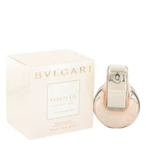 Parfum Bvlgari Pink omnia crystalline l eau de parfum perfume for by bvlgari