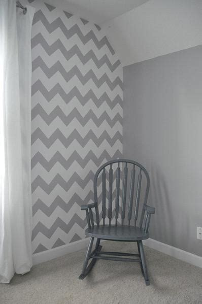Chevron Template For Walls by Modern Stencils Modern Chevron Wall Stencils Royal