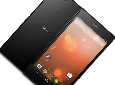 Hp Android Sony Xperia Z Ultra plotka sony xperia z5 ultra z 6 44 quot ekranem 4k w marcu gt tablety pl