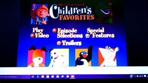 7 Of My Favorite Entertainment Websites by Hit Entertainment Children S Favorites